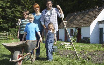 Erbschaft-/Schenkungsteuerbefreiung für Gartengrundstück neben Familienheim